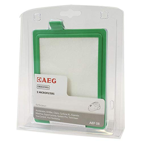 AEG Electrolux AEF 08 System Pro Microfilter