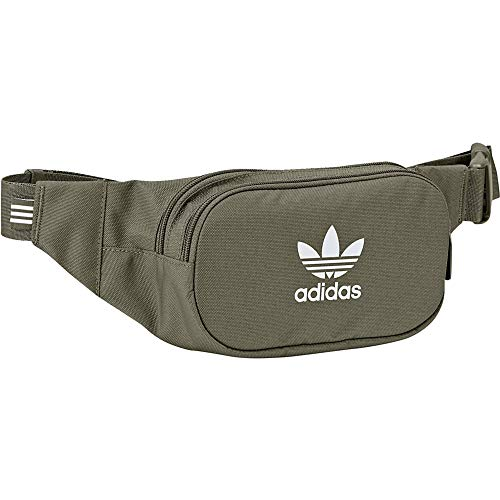 adidas Essential CBODY Sports Belt, raw Khaki, NS