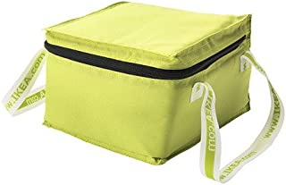 Ikea Cooler Lunch Bag Insulated Green