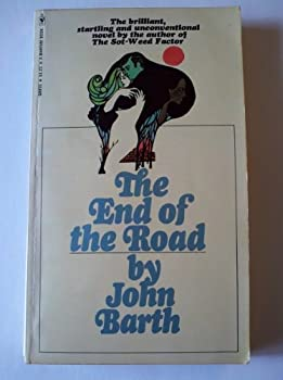 Paperback The End of the Road Book