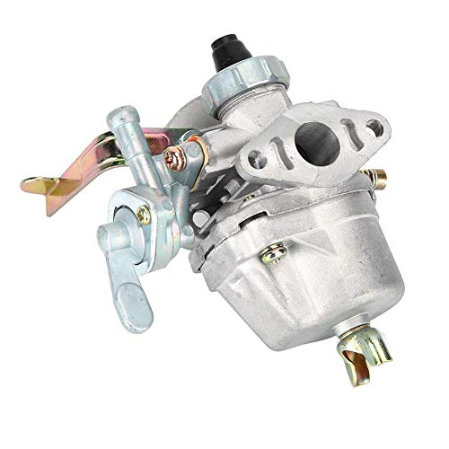 Carburateur, Motorfiets Carburateur, 13mm Carburateur Carb Motorfiets Conversie voor 47cc 49cc Mini Moto Motor Pocket Crossmotor Onderdelen ATV Quad