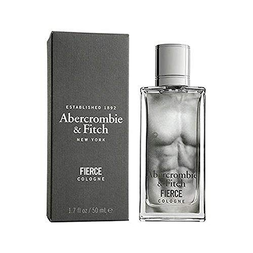 Fierce by Abercrombie & Fitch Cologne Spray 3.4 oz / 100 ml (Men)