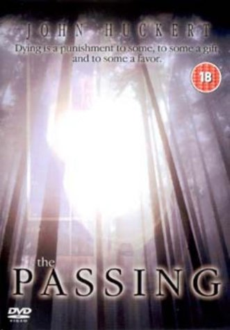 The Passing [Francia] [DVD]