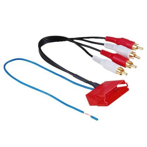 Hama Aktivsystem-Anschlussadapter für Audi/VW