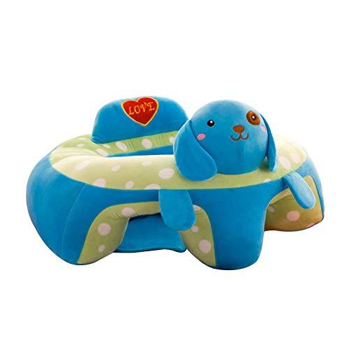 Yongirl Sitzsack Baby Kindersitzsack Spielzimmer Baby Stützsitz Lernen sitzen weichen Stuhl Kissen Sofa Plüsch Kissen Spielzeug