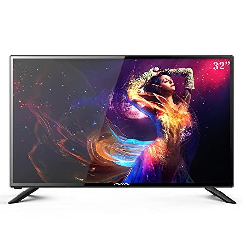 Kondoon - Smart TV de 32 pulgadas, RS32F, Android 9.0, WiFi,...