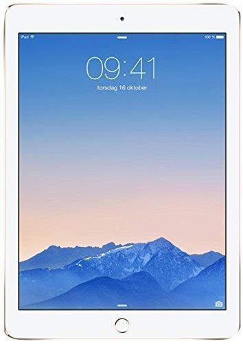Apple iPad Air 2 16GB Wi-Fi - Oro (Reacondicionado)