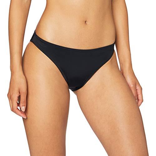 PUMA Women's Damen Classic Unterteil Bikini Bottom, Schwarz, S