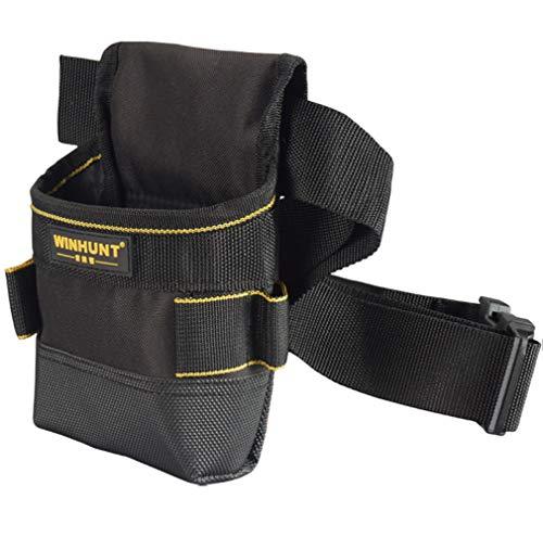 Bolsa herramientas Organizadores pouch tool bag Electricista carpintero Material resistente 600D