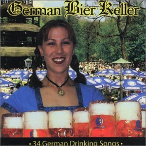 German Bier Keller Songs