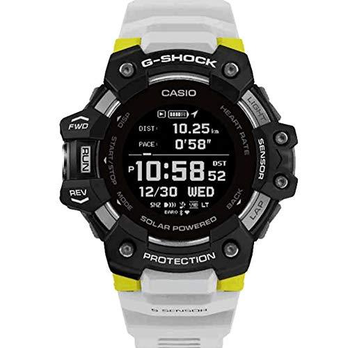 G-Shock G-Squad horloge GBD-H1000-1A7ER