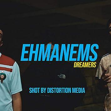 Ehmanems