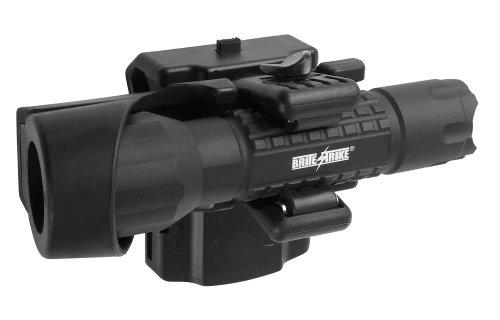 Brite Strike BTL Quick Cam Roto-Loc Articulating Tactical Holster for Basic Tactical Lights