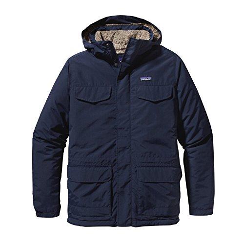 Patagonia M's Sportswear Herren Jacke L Marineblau