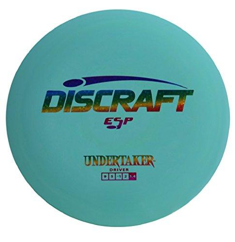 Discraft ESP Undertaker Distance Driver