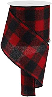 Lumberjack Ribbon,4