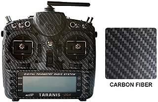 New 2.4G 16CH Taranis X9D Plus SE Transmitter Special Edition w/ M9 Sensor Water Transfer Case - Mode 2 (Left Hand Throttle) Carbon Fiber