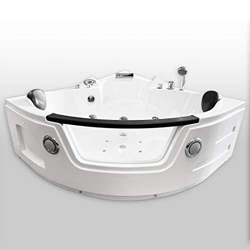 Bañera hidromasaje Model MIAMI 135 x 135 cm Bañera de