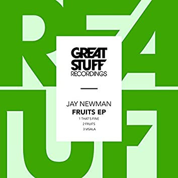 Fruits EP