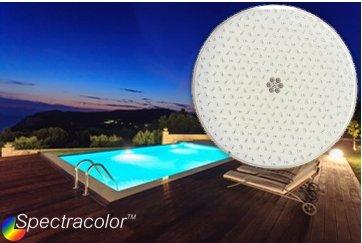 LAMPE LED PISCINE COULEUR 30W - 2050 Lumens - COMPATIBLE PAR56 - ULTRA PUISSANTE