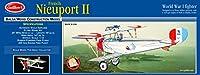 Guillow's Nieuport II Laser Cut Model Kit by Guillow