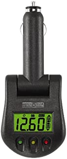 INNOVA 3721 Battery and Charging System Monitor