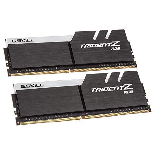 G.Skill Trident Z RGB Series, DDR4-3600 MHz, CL14 - Kit Dual de 32 GB