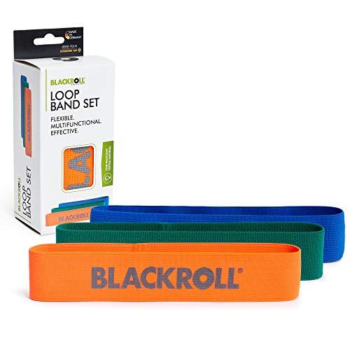 BLACKROLL AG -  BLACKROLL® BAND -
