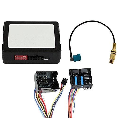 Rückfahrkamera-Interface für Mercedes Vito W447 mit Audio 15