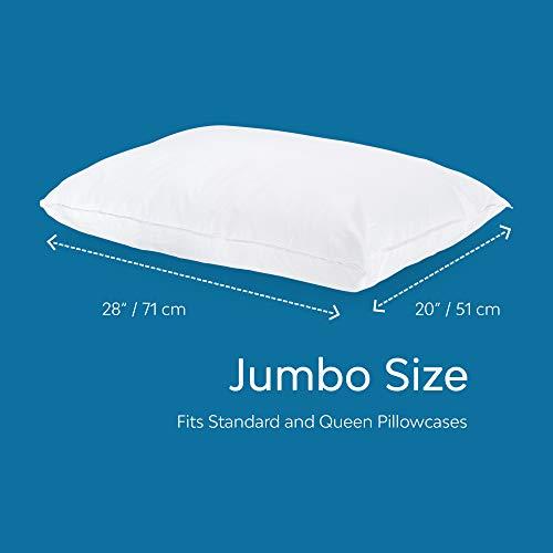 Mediflow The Water Pillow, White
