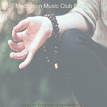 Music for Enlightening Meditation (Dizi)