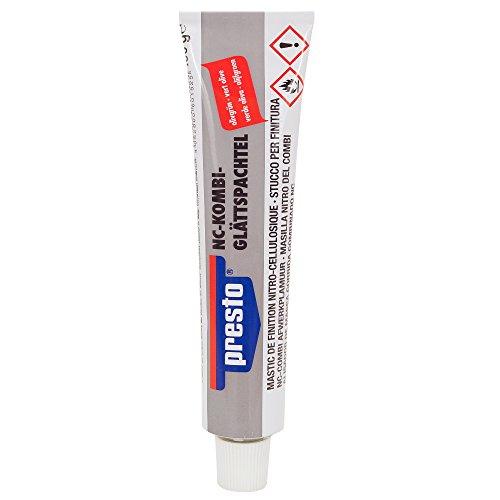 Presto 601525 NC-Kombi Glättspachtel, 100g