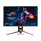 "ASUS ROG Swift PG258Q 24.5"" Gaming Monitor Full HD 1080p 1ms 240Hz DP HDMI Eye Care G-SYNC eSports"