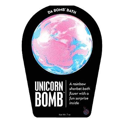 Da Bomb Unicorn Bath