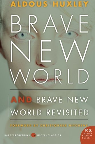Brave New World and Brave New World Revisited (Perennial Classics)の詳細を見る