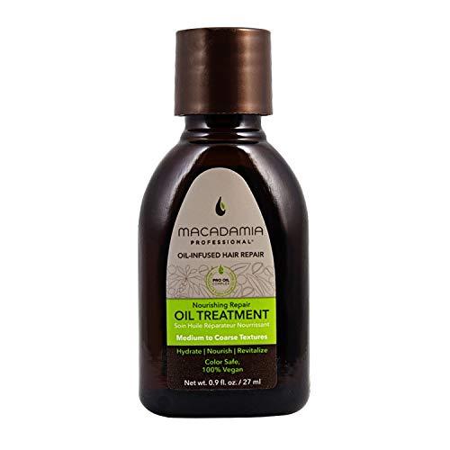 Macadamia Traitement Huile Nutritif 30 ml
