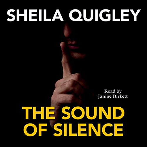 The Sound of Silence cover art