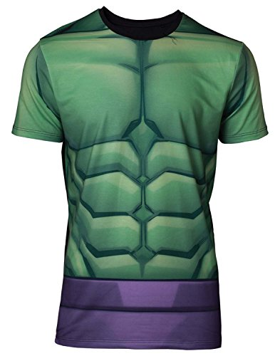Meroncourt Marvel Comics Incredible Hulk...