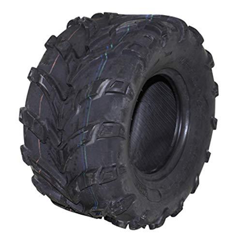 Banden voor quads, 8 inch, 18 – 9,5 – 8, 2DAY Tire Sport S-10 TL 4PR – toelating voor gebruik op de weg.