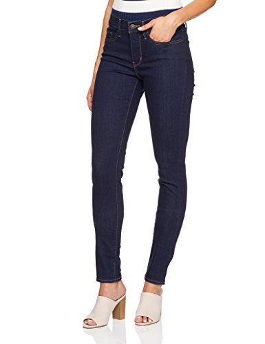 Levi's Women's 311 Shaping Skinny Jeans, Splash Blue, 25 34