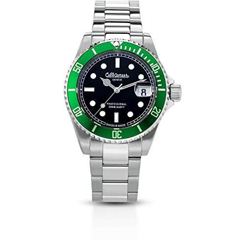 orologio solo tempo uomo Altanus Icon trendy cod. 7976B-5