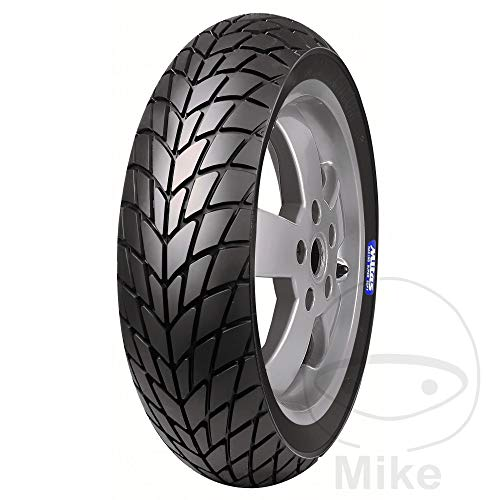Amazing Deal Mitas MC-20 Monsum Monsoon 130/70-12 62P All Weather Scooter Tire