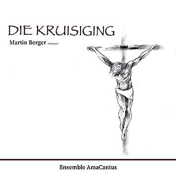 Die Kruisiging (Afrikaans)