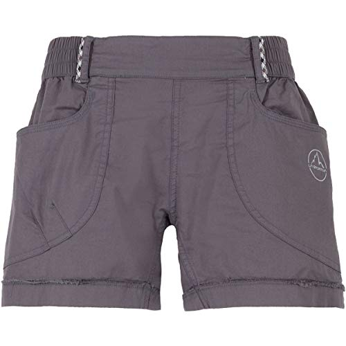 LA SPORTIVA Damen Escape Shorts, Carbon, L