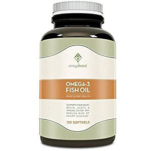 Omega 3 oil fish supports healthy lifestyle May help keep your blood pressure low by taking daily doses of Omega 3 1250mg fish oil. May reduce joint pain, inflammation and strengthen your immune system. May boosts your memory and brain power.