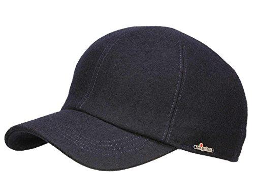 Wigens - Cappellino da baseball - Uomo Blu blu