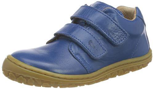 Lurchi Baby-Jungen NOAH Sneaker, Cobalto, 22 EU