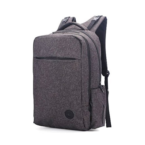 Leke Diaper Bags (Grey) (black)