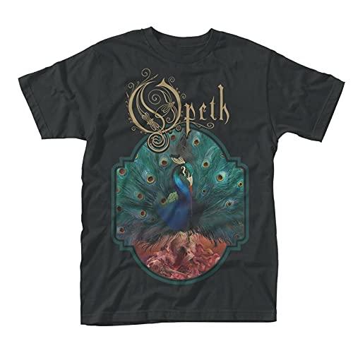 CHAOJI Opeth 'Sorceress' T Shirt Black M