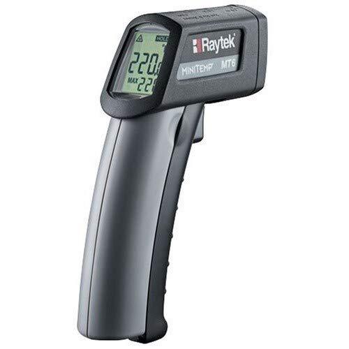 Raytek Mt6Minitemp sans Contact Thermomètre Infrarouge